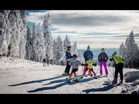Na víkend otvíráme další sjezdovky na Černé hoře i běžecké tratě  - © SkiResort Černá hora - Pec