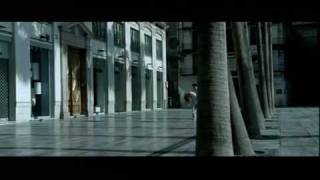 Chicane vs Natasha Bedingfield - Bruised Water (Official Music Video) [High Quality]
