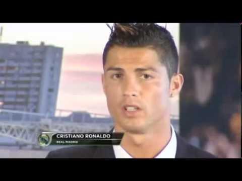 """Cristiano Ronaldo: """" MU đã là quá khứ của tôi """""""