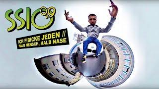 SSIO   Ich Fibicke Jeden  Halb Mensch, Halb Nase (prod. Von Reaf)