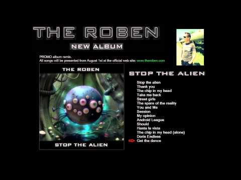 The Roben - ALBUM PROMO REMIX (24.7.13)