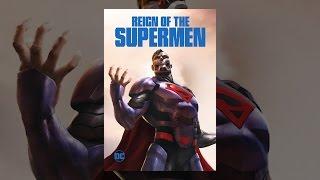 DCU: Reign of the Supermen
