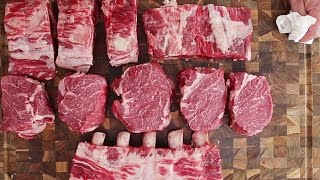 The Marbled Meat Club 04/28/2017