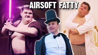 AirsoftFatty: From Star Wars Fan To Influencer