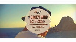 Veysel - MORGEN WIRD ES BESSER ft. Haftbefehl (produziert von m3) (Official HD Video)
