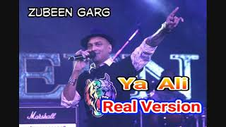 Ya Ali reham wali real Version by  Zubeen Garg -film Gangster