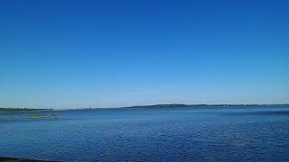 Отдых на чудском озере Чудское озеро