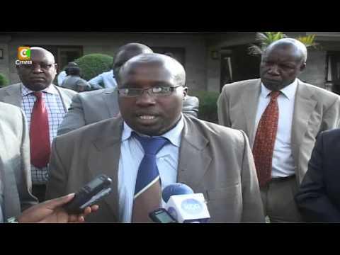Nakuru County To rehabilitate Lake Naivasha