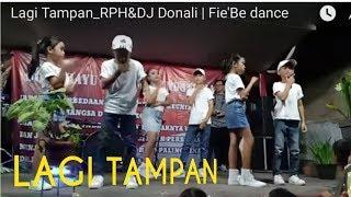 Lagi Tampan_Pentas Seni | By Fie'be Dance
