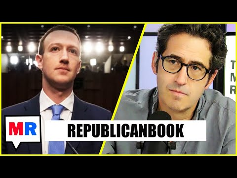 Facebook Is A Right-Wing Company w/ Jacob Silverman