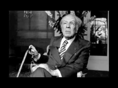 Entitled Opinions - A Conversation about Jorge Luis Borges