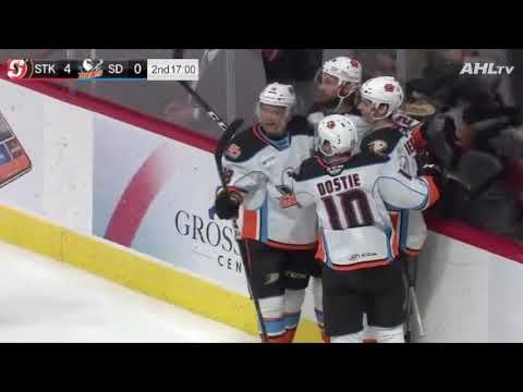 Heat vs. Gulls | Oct. 26, 2018