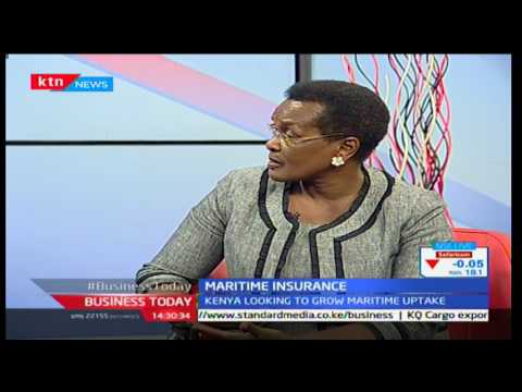 Business Today: Maritime Insurance - January 23,2017