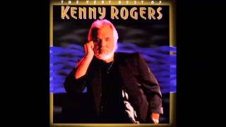 Kenny Rogers   Lady (Re Recorded)