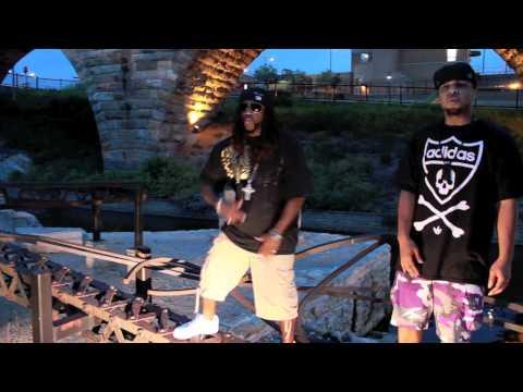 Gorillaz On Da Loose - Vice Vurze Feat. A. Shellz