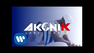 AKON   CAN'T SAY NO (OFFICIAL LYRIC VIDEO)