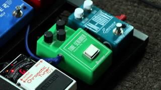 Worship Guitar 101   Gear