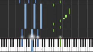 Dolly Style - Hello Hi - Piano Tutorial