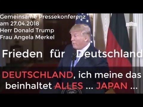 Friedensvertrag Deutschland