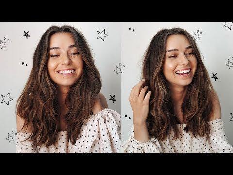 Makijaż dla osób z piegami
