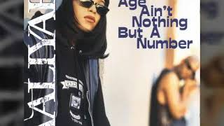 Aaliyah - Young Nation