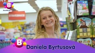 7. Daniela Byrtusová - dejte jí svůj hlas