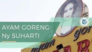 Ayam Goreng Legendaris Ny Suharti Yogyakarta