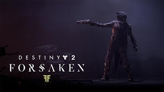 VideoImage4 Destiny 2: Forsaken - Legendary Collection