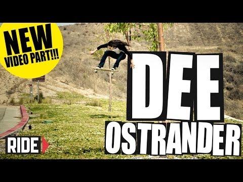preview image for Dee Ostrander New Baker Part - Baker Skateboards