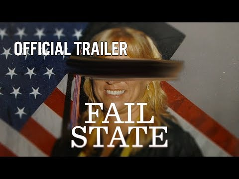 Fail State (2018) - Investigative Documentary on For-Profit Colleges, Trump University, and Betsy DeVos [Trailer]