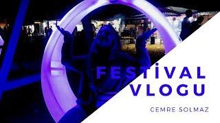 TEKİRDAĞ FESTİVAL VLOGU! (BEN FERO , GAZAPİZM , EDİS)