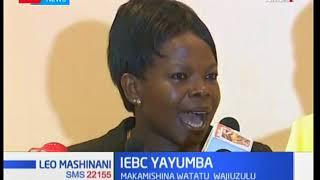 Wakili George Kithi aelezea kuhusu makamishina wa tume ya IEBC kujiuzulu