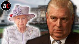 Książę Andrzej – wywiad pogrążył syna królowej Elżbiety II?