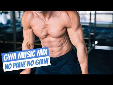 Best Workout Music – Best Gym Music – Best Trainings Music 2020