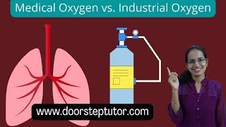 🔥 Medical Oxygen vs. Industrial Oxygen: Air Separation Units|Covid-19; Corona| Common Misconceptions