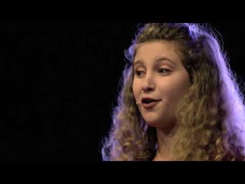 El Locro más Grande del Mundo - The World's Largest Potato Soup   Paulina Baum   TEDxQuitoJoven