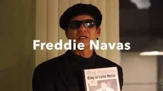 Freddie Navas Presents Tito Puentes Short Documentary Film Video