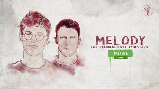 Lost Frequencies Ft. James Blunt   Melody (MÖWE Remix)