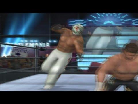 wwe smackdown vs raw 2006 psp emuparadise
