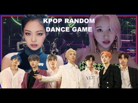 [NEW+OLD] ULTIMATE KPOP RANDOM DANCE GAME | NO COUNTDOWN