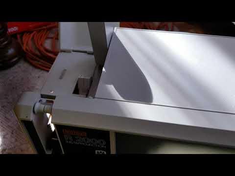 Eumig R 2000 filmvetítő - Aukció Kép