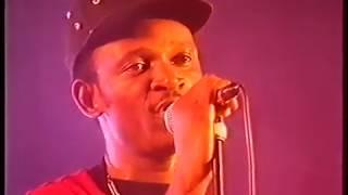Oliver N'Goma   Live At Libreville 31121997 (vol.2)