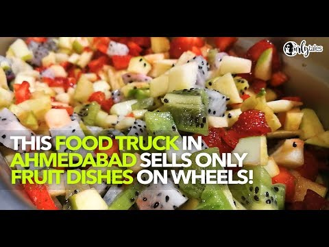 mp4 Food Truck Fruits, download Food Truck Fruits video klip Food Truck Fruits