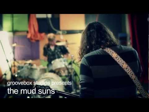 We Are Dead-The Mud Suns Music Video