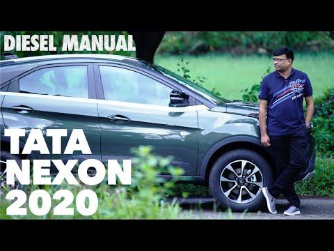 Tata Nexon Electric with 312 Km/Charging I Review by Baiju N Nair