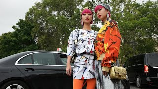 Street Style Highlights (Day 8) | Chanel Show At Paris Fashion Week S/S 2020