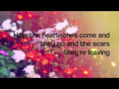 ABBA- Chiquitita Lyrics