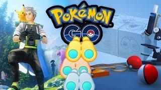 Neues Update 0.97.2 & nächster Community Day im April 2018 | Pokémon GO Deutsch #571