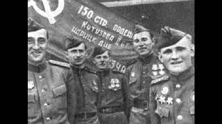 Легендарный Парад Победы 24 июня 1945 года