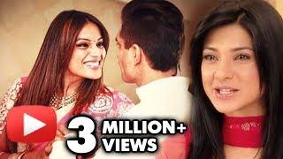 Jennifer Winget REACTS To Karan & Bipasha's Marriage
